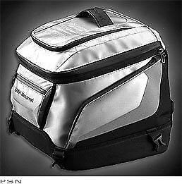 BMW Small Softbag tailpack