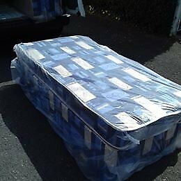 2 X Mattress and base bed sets both for 90 Brand New Free delivery