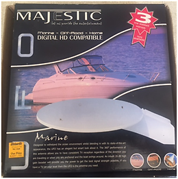 Marine Digital Antenna - Majestic Geelong Geelong City Preview