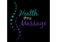 Massage Therapy to help you Look and Feel Healthier