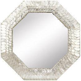 Capiz Mirror Ebay