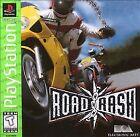 Road Rash PlayStation Video Games
