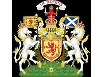 Digital Artist Wanted for Royal Coat of Arms