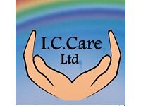 I.C.Care Ltd Home Support Service