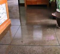 Concrete Flooring Specialists Restoration and Resurfacing