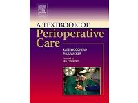 Perioperative care book