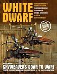 White Dwarf Magazine Februari 2015 Issue 54