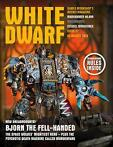 White Dwarf Magazine August 2014 Issue 27