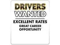 Like to Become a Professional Driver with Excellent Earning Opportunities?