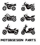 MOTOBSESION PARTS