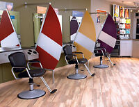Hiring – Passionate Stylists for NEW Great Clips Salon