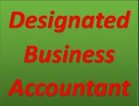 Accredited Recognized Designated - Accountant Services