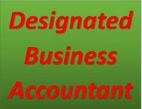 Accredited Recognized Designated - Accountant Services