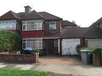 LARGE 4 BEDROOM HOUSE TO RENT CLOSE TO KENTON ROAD