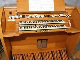 COMPTON ELECTRONIC CHURCH ORGAN