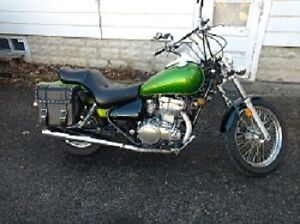 Custom Kawasaki, Excellent Shape