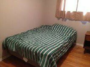 Furnished Room available October 1 (Bloor & Tomken, Miss)