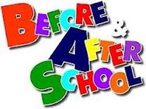 Before School care LYDIA TRULL
