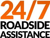 24/7 Roadside Assistance Mobile Mechanic Car battery supply and fit car service car repair