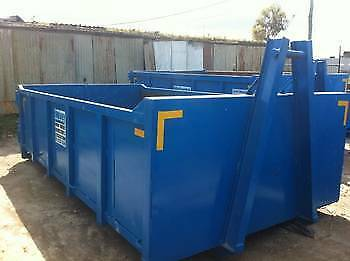 Melway Skip Bin Hire & Demolition