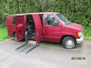 1992 Ford Other Econoline Other