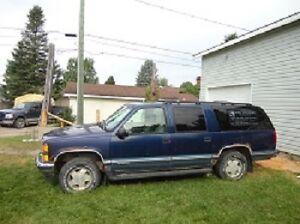 1996 Chevrolet Suburban Other
