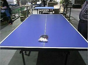 Tennis Tables for sale Free 4 rackets Free 6 balls