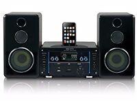 Scott Stereo System - HI-FI SYSTEM - Scott i-WXH 80 - Speaker