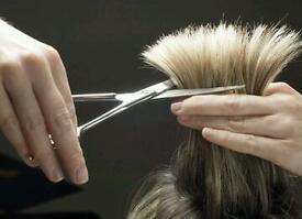 hairdresser / Barber - Central London