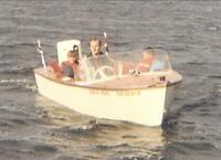 PLEASE HELP ME FIND THIS Mahogany Boat Registration 2H15-432