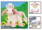 Webkinz Strawberry Cow