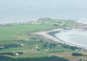 Trailer or cottage lot FOR SALE OCEANVIEW