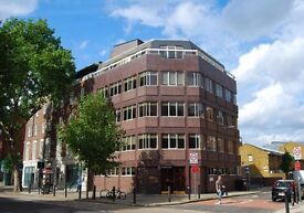 Serviced offices in London Bridge within two-minutes walk of the mainline station