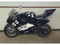 Mini-moto 2015 Honda nsr