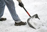 STRONG GUYS SNOW REMOVAL 24/7 TEXT CHEAP RATES!!!!