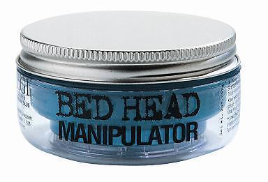 (24,56 € / 100ml) Tigi BED HEAD - Manipulator Creme Gel 57ml - PORTOFREI