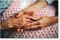 Continuing care/personal care available