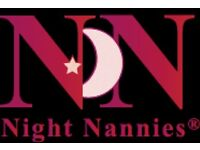 Recruiting for Night Nannies
