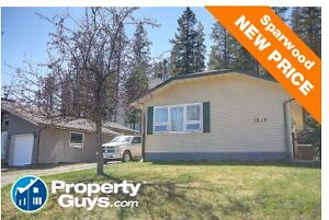New Price - Sparwood - House For Sale