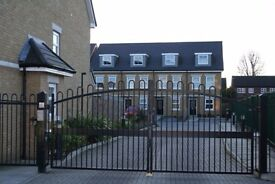 4 Bedroom town house that is situated within a pleasant GATED DEVELOPMENT