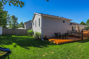 Just Listed on 31 Crimson OPEN HOUSE SAT and SUN 2-4 London Ontario image 2