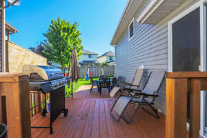 Just Listed on 31 Crimson OPEN HOUSE SAT and SUN 2-4 London Ontario image 1