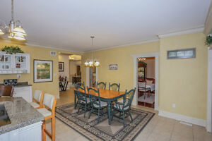 Executive Home w/Triple Garage on 1.07 acres in Dorchester London Ontario image 5