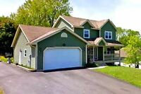 OPEN HOUSE:  Sunday May 24th 2 - 4 p.m.