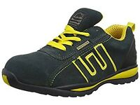 Groundwork Gr86, Unisex Adults' Safety Trainers