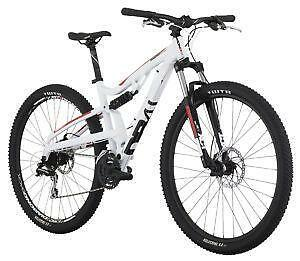 Mountain Bikes Parts Specialized Full Suspension Ebay