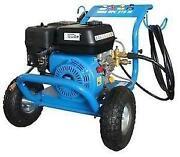 Benzinmotor Hochdruckreiniger