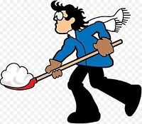 Snow & Ice Removal $5-$20