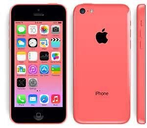 Pink iphone 5 with otterbox defender