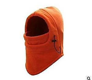 NEW Multipurpose Thermal  Hooded Balaclava  Wind Stopper